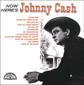 Johnny Cash | Now Here's Johnny Cash