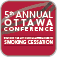 OMSC's Ottawa Conference: Clinical Approaches to Smoking Cessation
