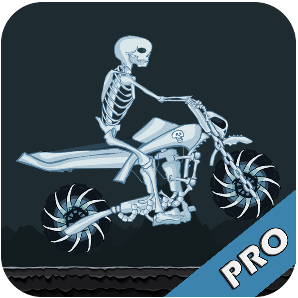Angry Monsters : Bike Rally Jump Pro