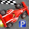 3D Formula GT Racing & Parking - 1st 2015 Driving Simulation Car Race Games Edition